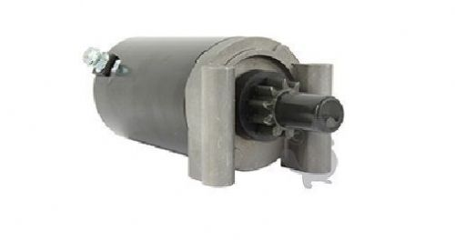 Replacement for Kohler Starter Motor 2009806S, 3209803, 3209801